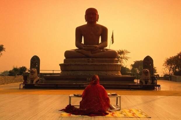 30 принципов мудрой жизни, недалеких от буддийского мировоззрения, изображение №1