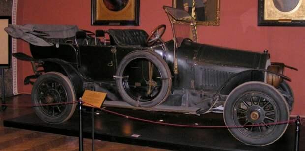 машина Фердинанда
