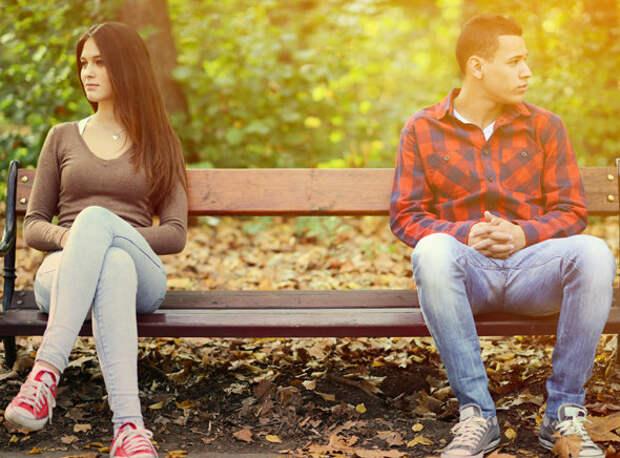 Одиночество в семье: откуда взялось и что с этим делать