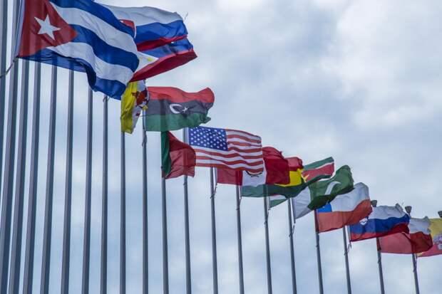 Наклимат-саммите лидеры ведущих экономик пообещали новые реформы
