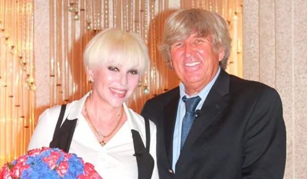 Что стоит за страшной травлей последнего мужа Валентины Легкоступовой