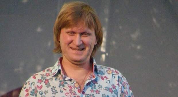 Андрей Рожков признался, что его одолевали мысли уйти из «Уральских пельменей»