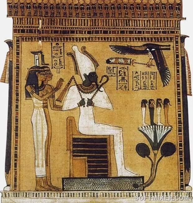 Последняя тайна фараонов