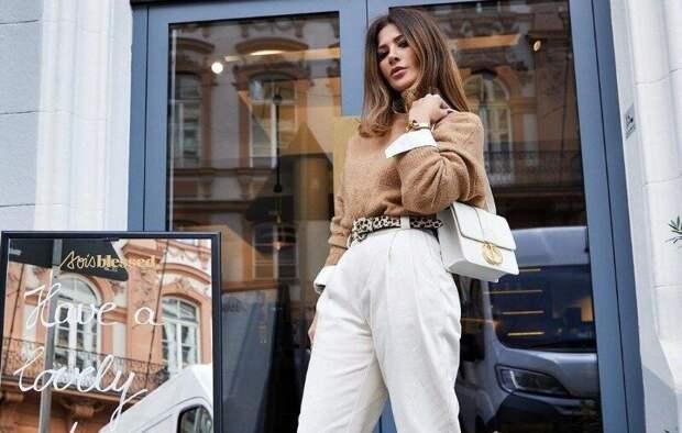 Широкие брюки – модный тренд: что в них хорошего и с чем носить, чтобы выглядеть стильно