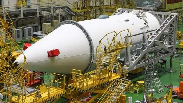 Как отправка в космос нового модуля МКС продвинет российскую науку