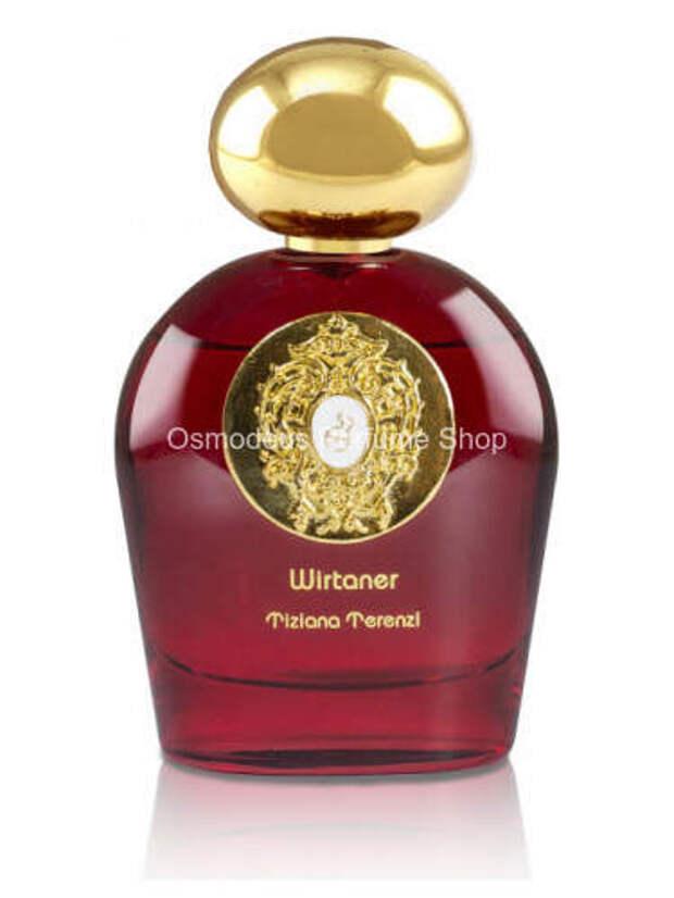 Выбираем парфюм: четыре типа, где купить
