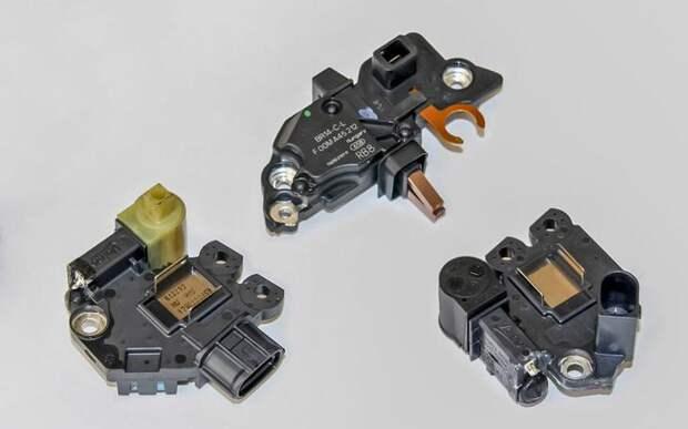 Стартер и генератор: чинить нельзя выкидывать