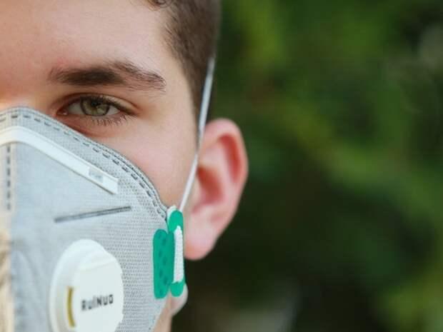 В России за сутки выявили более 9тыс. новых случаев заражения коронавирусом