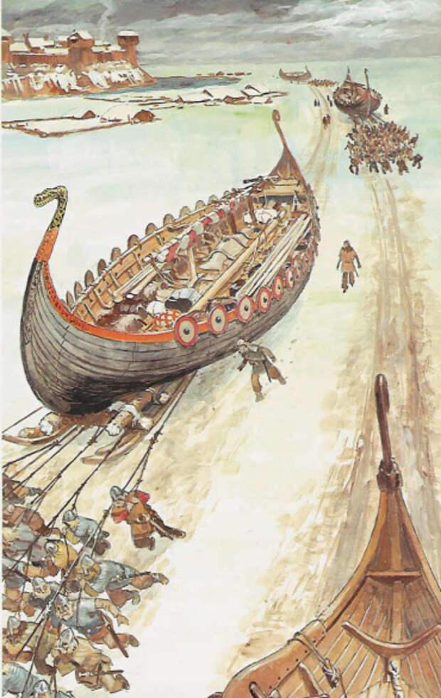 Все развлечения древнего Новгорода