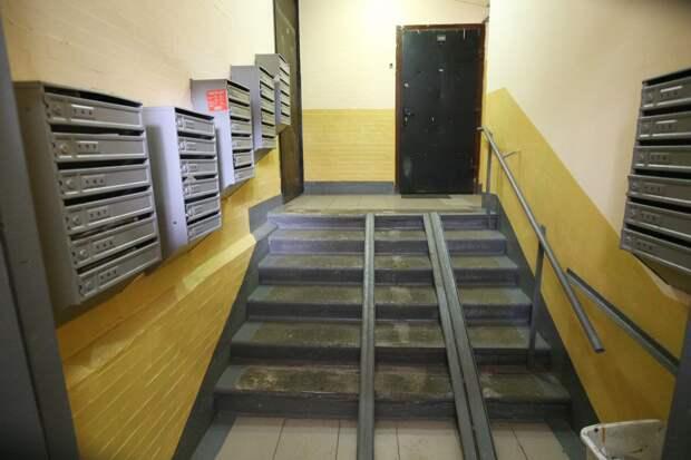 В доме на Аэродромной  почтовые ящики отремонтированы — Управа