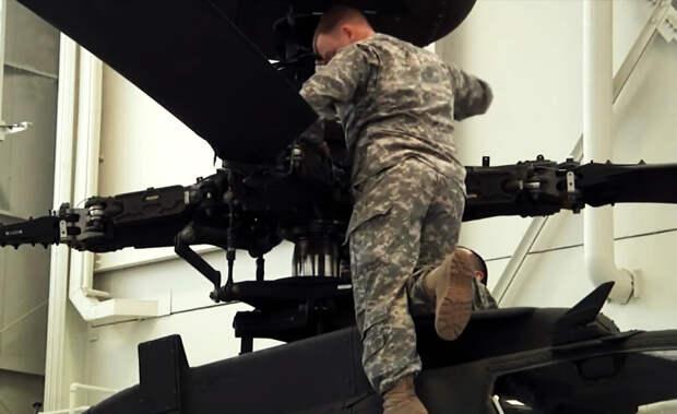 После Афганистана командованию США рекомендовано временно отказаться от закупок вертолетов AH-64D «Апач» у корпорации Boeing