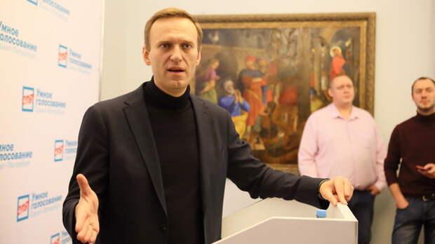 Плачь Байдена по Новальному подхватили в России: иноагента поддержали депутаты