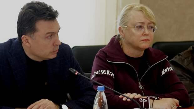 Минздраву пришлось объяснить отказ вице-премьера Крыма от самоизоляции