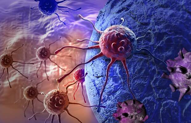 Эксперты перечислили продукты, вызывающие рак