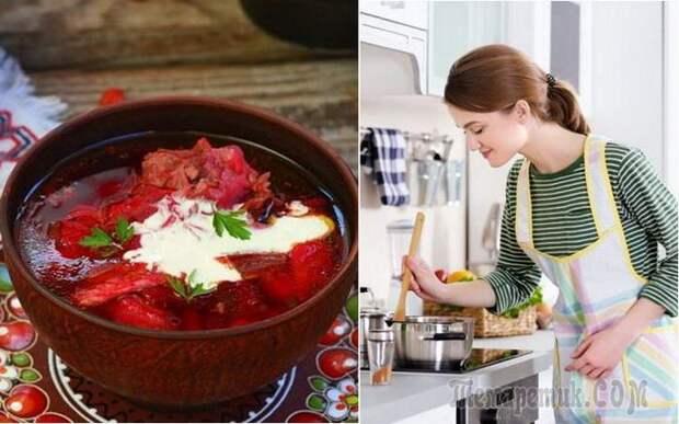 8 кулинарных подсказок, с которыми мясо будет сочным, суп аппетитным