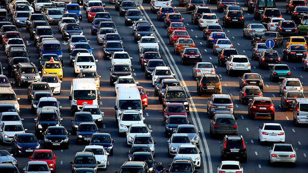 Как много автомобилей насчитывает наша планета?