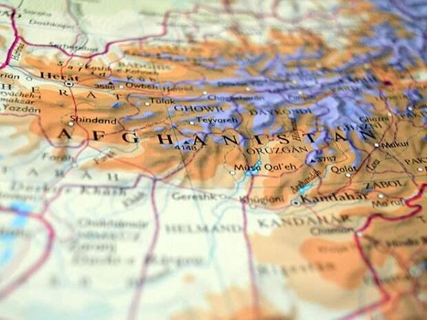 Пентагон усомнился в сговоре России с афганскими талибами