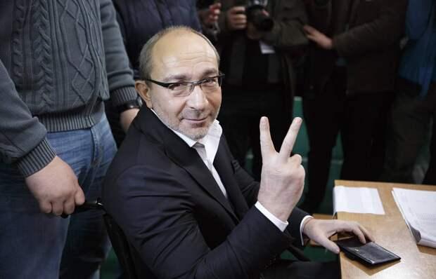 Харьков ведут к отделению от Украины