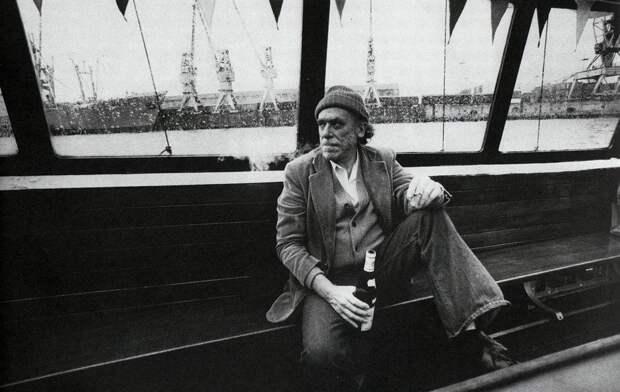 Пьяный мастер: 100 лет Чарльзу Буковски