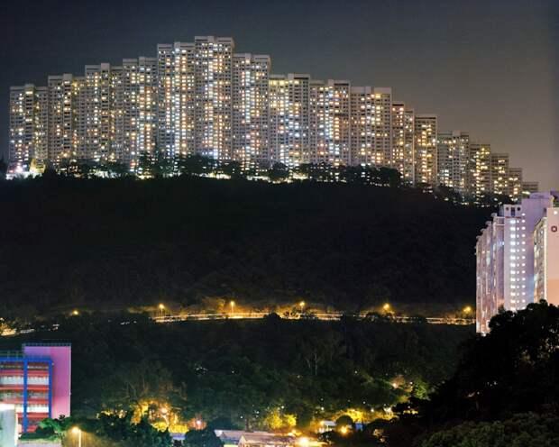 Гонконг— западная жемчужина Востока