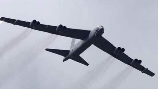 Россия приготовила неприятный сюрприз бомбардировщикам США