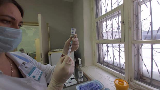 В ВОЗ предложили развитым странам делиться вакциной против коронавируса