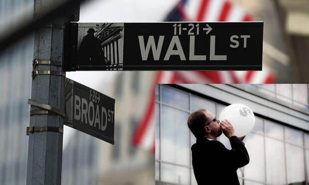 В Societe Generale предупредили клиентов: США ждет волна дефолтов