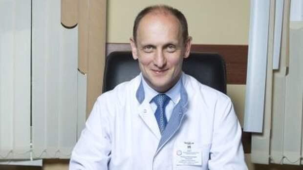 Онколог Хатьков рассказал, как его приняли в Американскую ассоциацию хирургов