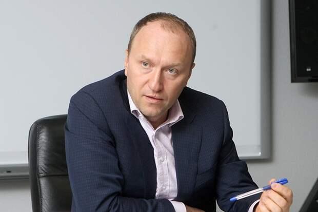 Андрей Бочкарев: ТПУ «Щукинская» будут пользоваться до 72 тысяч пассажиров в сутки