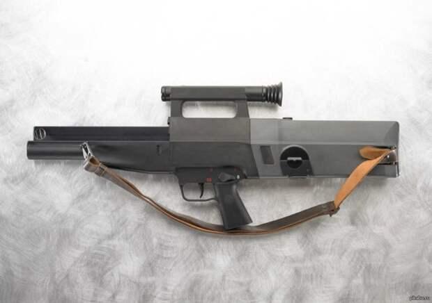 Для вот этого оружия. /Фото: pikabu.ru.
