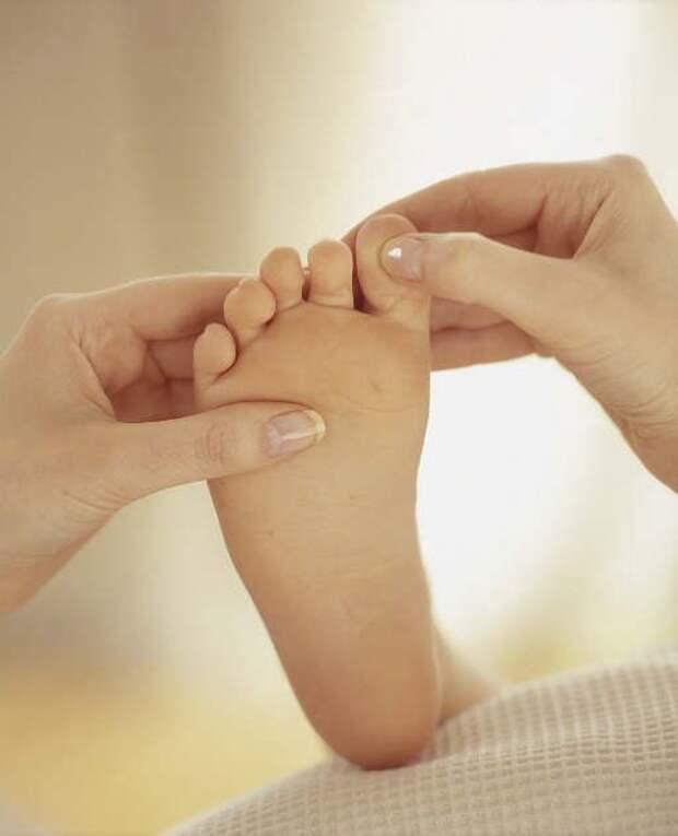 Причины и симптомы грибковых инфекций
