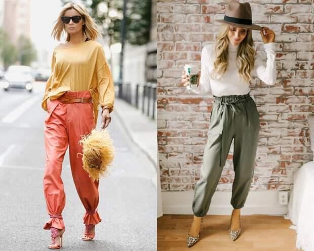 Чем заменить джинсы: 5 моделей трендовых брюк весна-лето 2021, которые круто сядут на любую фигуру