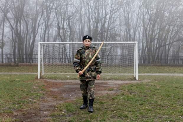 Тайная жизнь ворот: Россия вдали от Чемпионата Мира