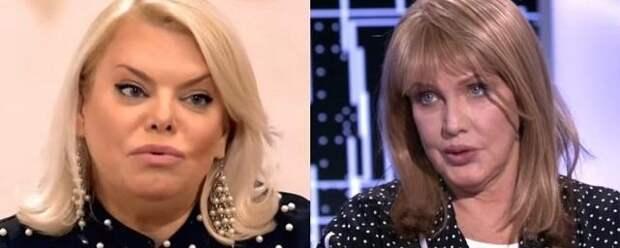 Поплавская отреагировала на заявления Прокловой о домогательствах