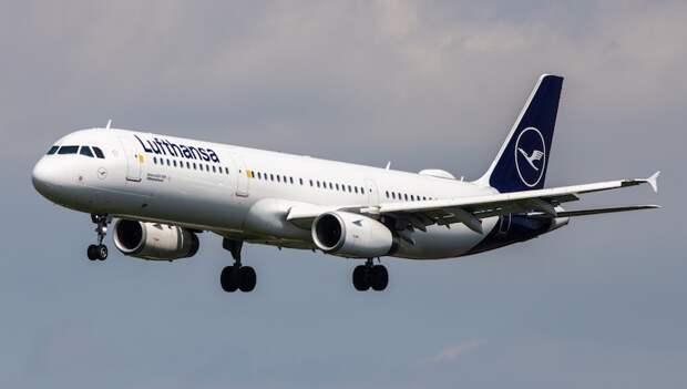 Lufthansa заменит фразу «дамы и господа» гендерно нейтральным приветствием