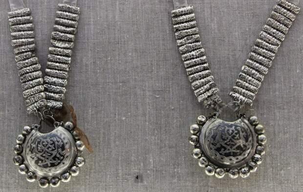 В Рязани показали отреставрированный клад уникальных украшений со Старой Рязани - ФОТОРЕПОРТАЖ