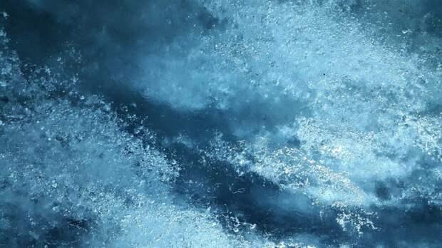 Лед. Фото: pixabay.com