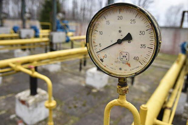 Украина осталась без американского газа из-за России
