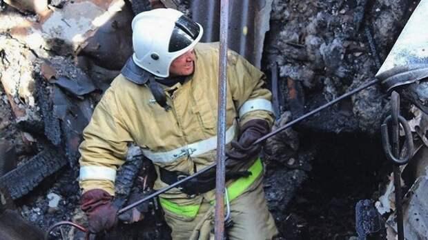 Из пожара на ЮБК эвакуировали более 130 людей