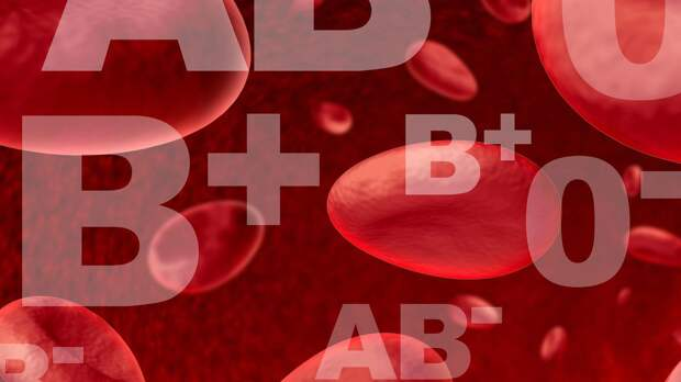 Все о группах крови