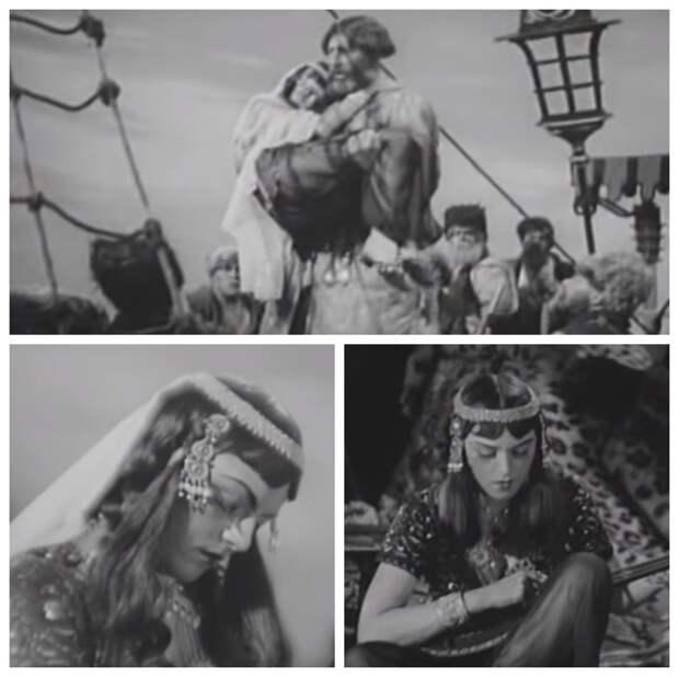 Лирическая актриса и персидская княжна Нина Зорская, изображение №3