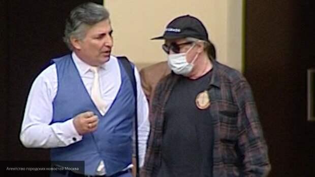 Адвокат Ефремова назвал причину отказа артиста признавать вину в смертельном ДТП