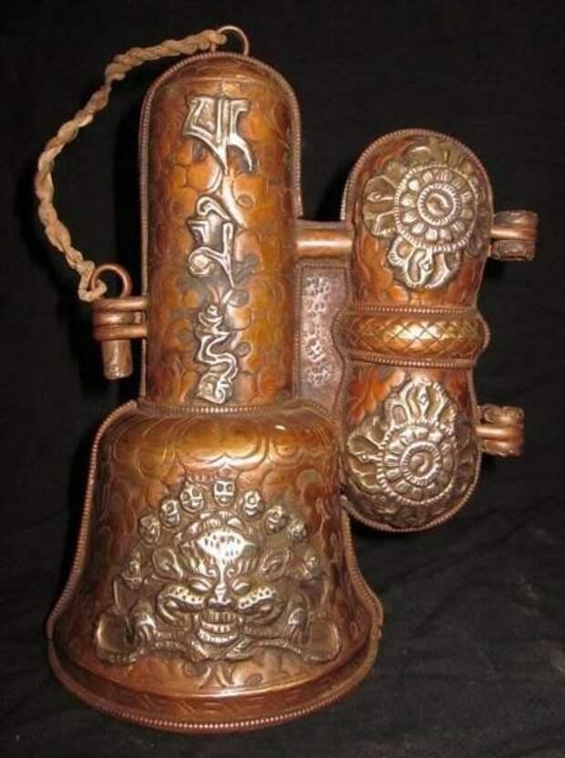 """Древние артефакты: оружие """"цивилизации богов"""""""