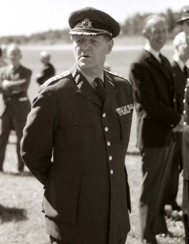 24 марта 1974 года: Ночь НЛО - близкие контакты которые потрясли Швецию