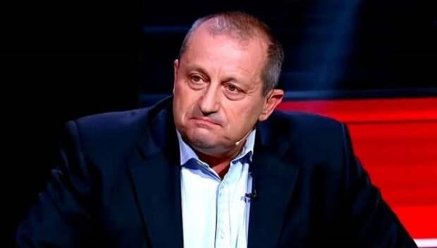 """Я.Кедми о большом провале в """"белорусском майдане"""": """"Два раза по морде публично… За что?"""""""