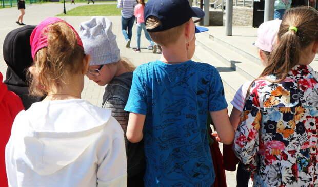В Оренбуржье летом будет работать 41 стационарный детский лагерь