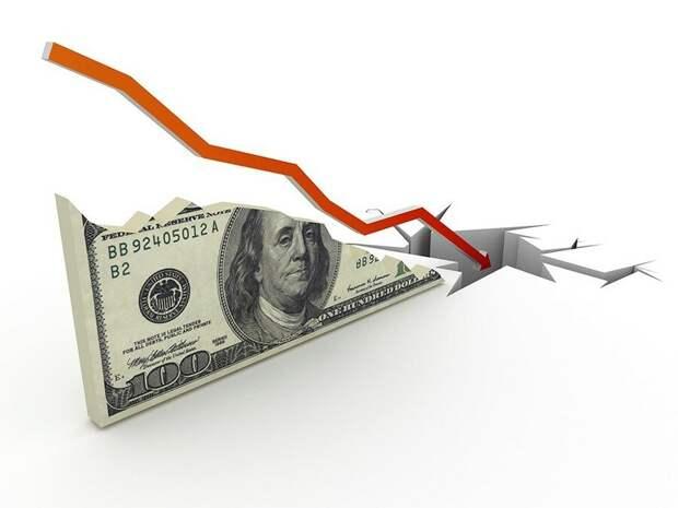 Американские аналитики оценили негативные последствия санкций для доллара