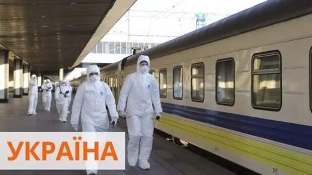Времени мало: при негативном сценарии от коронавируса могут погибнуть 200 тысяч украинцев