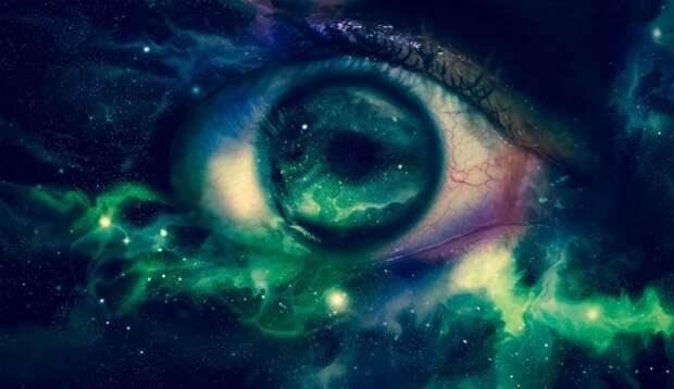 14. Ваши глаза быстро двигаются интересные факты, сон