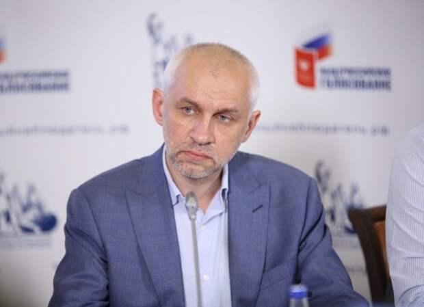 Шаповалов опроверг заявление Милова о Навальном: блогеру не удалось создать «мощное движение сопротивления»